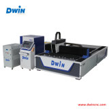 Aluminum/Stainless Steel/Carbon Steel Metal Sheet Fiber Laser Cutting Machine