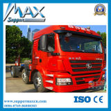380HP Shacman F3000 6X4 Tractor Trailer Truck China Cheap Tractor Truck
