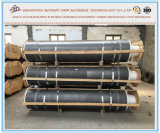 RP/HP/UHP Diameter 200-900mm Graphite Electrode From Manufacturer