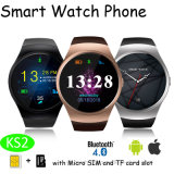 Full View Screen Smart Watch Phone with Gesture Function KS2