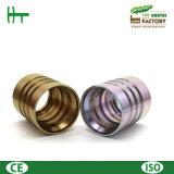 (01100) Hydraulic Ferrule for China1-Wire Hose From Ferrule Factory