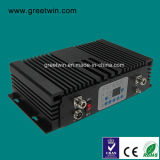 GSM900MHz Band Selective Repeater with Movable Central Frequency