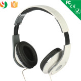 High Quality 3.5mm Wired Durable Headphone