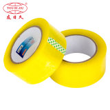 Colored Stationery Tape Made of BOPP Film for Decoration