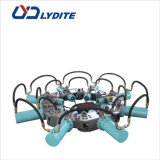 Hydraulic Round Pile Breaker/Cutter for Round Concrete Piles, Cutting Piles of 500-2200mm Diameter