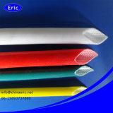 Heat Resistance Fiberglass Insulation Silicone Rubber Sleeve