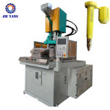 55 Ton Rotary Table Security Seal Lock Plastic Injection Moulding Making Machine Withe Factory Price