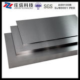 China Factory Price Tungsten Alloy or Pure Tungsten (Plate, Tube, Bar, Wire, Boat, Parts)