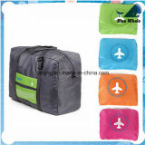Bw252 Folding Eco Duffel Bag for Travel Bags Weekender Luggage