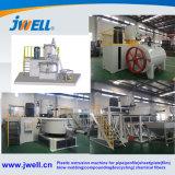 PVC Mixer, Hot and Cool Mixer, PVC Powder Mixer, Horizontal, Vertical Type