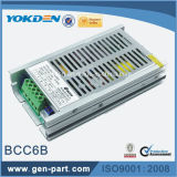 Bcc6b 12V/24V Automatic 3 Stage Battery Charger