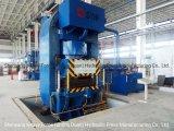 6000 Ton Plate Heat Exchanger Hydraulic Press Machine