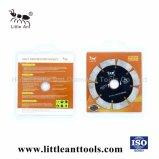 Cheap Durable 105mm Diamond Blades Stone Wall Cutting Disc
