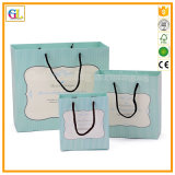 2017 Customized Cardboard Handbags Printing