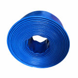 Cheap Durable PVC Lay Flat Water Hose Pipe for Pump Using