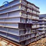 S235/S355/A36/A572/A992 H/I Beam Steel for Construction