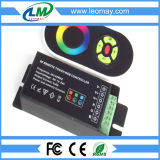 DC12/24V 18A 5 Key RF RGB Controller with Touch Screen