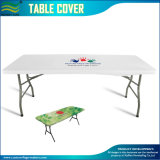 Fast Delivery Custom Design Printing Stretch Table Top Covers