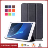 "Leather Flip Case Tablet Cover for Samsung Galaxy Tab 10.1"" 12.2"""