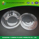 Customized Clear Dispossable Plastic Pastry Box