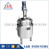 Stainless Stainless Milk Mixing Tank
