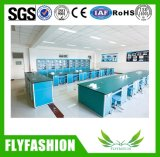 Lab Experiment Bench Desk Laboratory Furniture Equipment