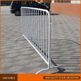 Expandable Safety Portable Construction Barriers
