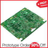 High Quality RoHS Fr4 IPTV Board for TV Manufacturing