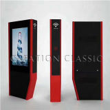 6h Glass Touch Screen for 7 Inch LCD Panel Optical Glass