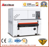 Upper Floated Lacquer Sander Machine