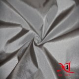 100% Silvery Nylon Fabric for Lining/Jacket