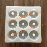 Plastic Injection Mould Pile Foundation Spacer Mold (YB6209-YL) for High Railway