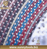Diamond Wire Saw for Granite Marble Quarry (11.5MM, 11MM)