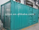 1200kVA Cummins Generator Container for Sale Philippines with Competitive Price