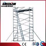 Shizhan Steel Ladder Frame Clamp Lock Scaffolding