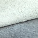 55%Hemp 45%Organic Cotton Terry Fleece Fabric