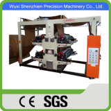 SGS Certificated Automatic Kraft Cement Paper Bag Making Machine