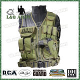Molle Military Police Vest with Gun Holster