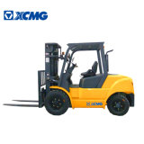 XCMG 4.5ton Diesel Forklift Truck Fd45t with Competitive Price