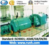 50MW Second Hand Steam Turbine and Generator