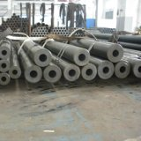 En 10297-1 E355 Seamless Circular Steel Tube for Mechanical and General Engineering Purpose