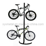 Bicycle Free-Standing Wall Mounted Storage Bike Stand