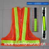 Reflective Safety Armband Safety Vest
