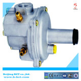 Giu. Natural Gas Regulator, aluminium body gas valve BCTNR06