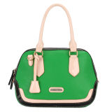 Color Match Perfect Quality Leisure Women Handbag (MBNO032008)