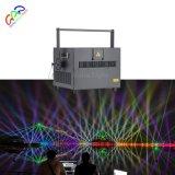 28W RGB Full Color Animation Laser Light