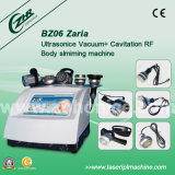 Cavitation and RF Skin Tightening and Slimming Beauty Equipment