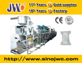 Economic Baby Diaper Pad Machinery Equipment (JWC-LKB)
