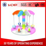 Multifunctional Kids Playground Indoor, Colorful Children Commercial Indoor Playground Equipment