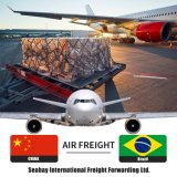 Air Shipping From Shanghai to Sao Paulo Brazil